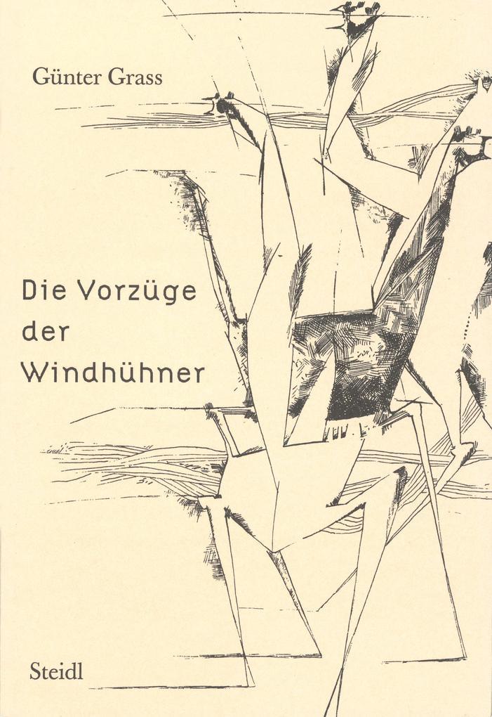 Die Vorzüge der Windhühner als Buch von Günter ...