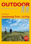 Deutschland Frankreich: Jakobsweg Trier - Le Puy