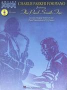 Charlie Parker for Piano: Featuring the Paul Smith Trio [With CD]