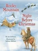 Rocky Mountain Night Before Christmas