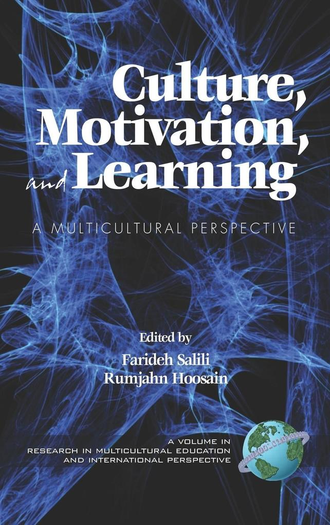 Culture, Motivation and Learning als Buch von