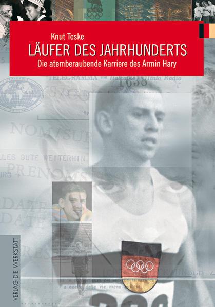 Läufer des Jahrhunderts als Buch von Knut Teske