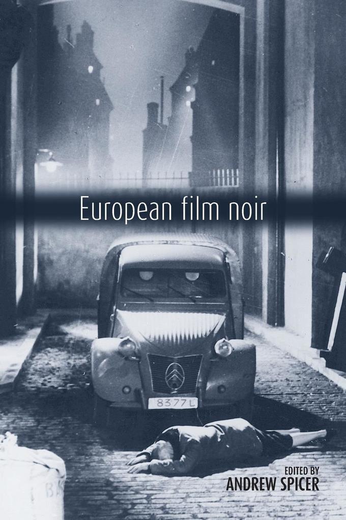 European Film Noir als Taschenbuch von