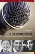10 für Deutschland