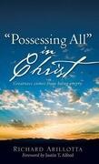 Possessing All in Christ