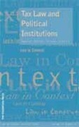Tax Law and Political Institutions