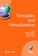 Virtuality and Virtualization: Proceedings of the International Federation of Information Processing Working Groups 8.2 on Information Systems and Or