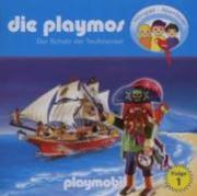 Die Playmos 01. Der Schatz der Teufelsinsel