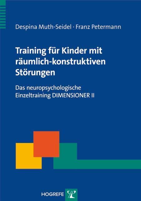 Training für Kinder mit räumlich-konstruktiven ...