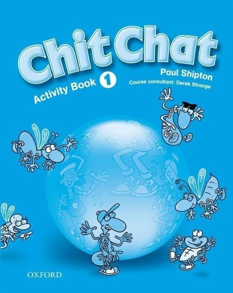 Chit Chat . Activity Book als Buch von