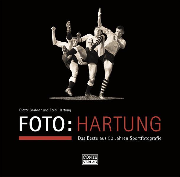 Foto: Hartung als Buch von Dieter Gräbner