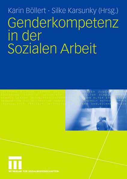 Genderkompetenz in der Sozialen Arbeit als Buch (kartoniert)