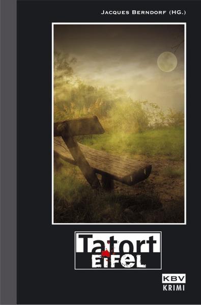 Tatort Eifel als Taschenbuch von