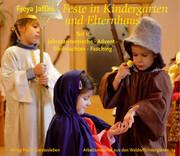 Feste in Kindergarten und Elternhaus 1