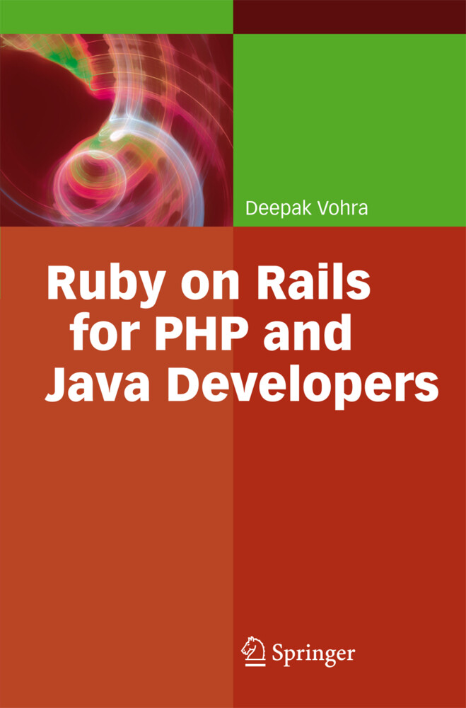 Ruby on Rails for PHP and Java Developers als B...
