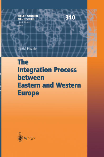 The Integration Process between Eastern and Wes...
