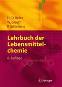 Lehrbuch der Lebensmittelchemie