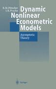 Dynamic Nonlinear Econometric Models
