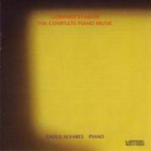 Stäbler-Complete Piano Music