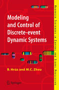 Modeling and Control of Discrete-event Dynamic Systems