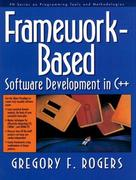 Framework Based Software Development in C++