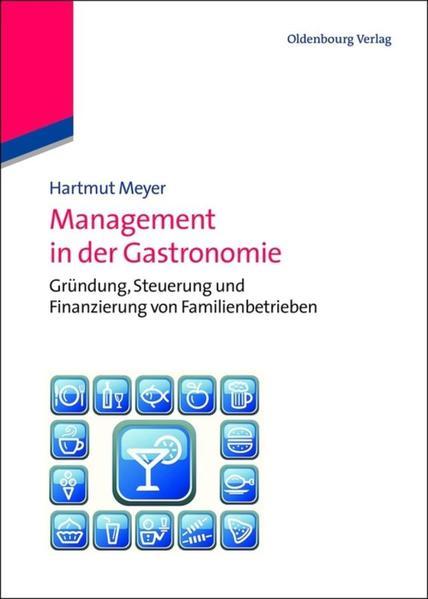 Management in der Gastronomie als Buch von Hart...