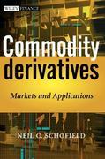 Commodity Derivatives