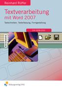 Textverarbeitung mit Word 2007