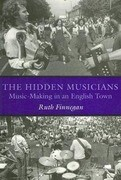 The Hidden Musicians: Music-Making in an English Town