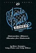 Uncle Phil's Diner 2: Badger Homecoming 1957: Interactive Dinner Theatre for Outreach