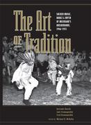 The Art of Tradition: Sacred Music, Dance & Myth of Michigan's Anishinaabe, 1946-1955