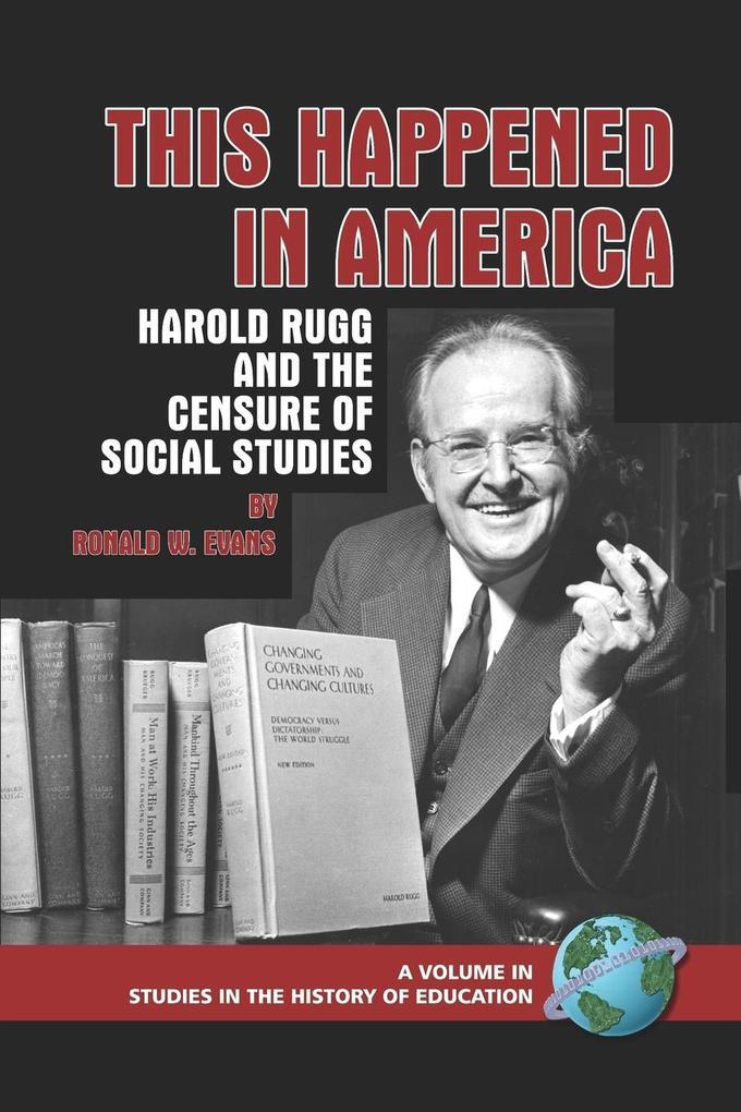 This Happened in America als Taschenbuch von Ro...