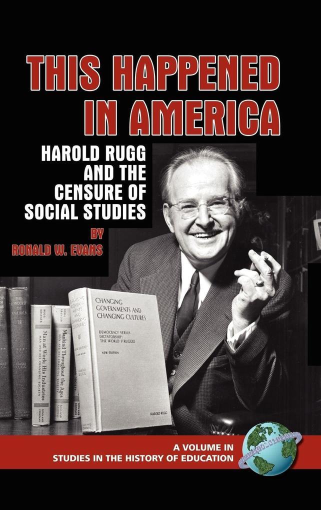 This Happened in America als Buch von Ronald W....