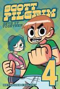 Scott Pilgrim Volume 4: Scott Pilgrim Gets It Together