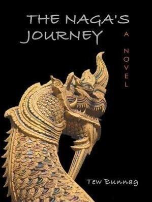 The Naga's Journey als Taschenbuch