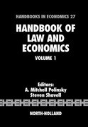 Handbook of Law and Economics 1