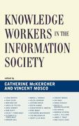 Knowledge Workers in the Information Society