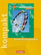Pluspunkt Mathematik 1. Hauptschule Baden-Württemberg. Pluspunkt kompakt Orientierungswissen