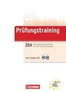 Deutsch als Fremdsprache. Prüfungstraining. Deutsche Sprachprüfung für den Hochschulzugang