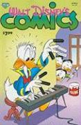 WALT DISNEYS COMICS & STO-WALT