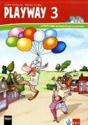 Playway 3. Activity Book 3. Schuljahr, mit Audio-CD
