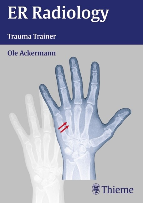 ER Radiology Trauma Trainer (DVD)/Windows Vista...