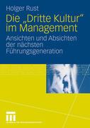 """Die """"Dritte Kultur"""" im Management"""