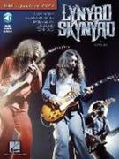 Lynyrd Skynyrd: A Step-By-Step Breakdown of the Band's Guitar Styles and Techniques [With CD]