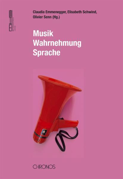 Musik - Wahrnehmung - Sprache als Buch von