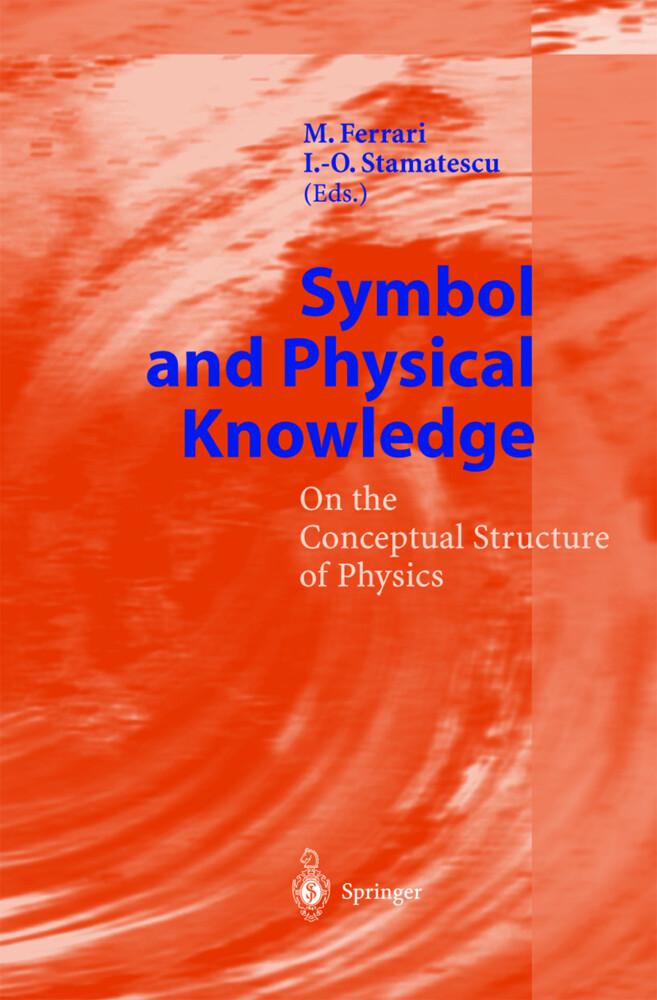 Symbol and Physical Knowledge als Buch (gebunden)