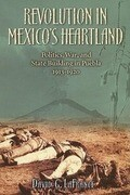 Revolution in Mexico's Heartland: Politics, War, and State Building in Puebla, 1913-1920