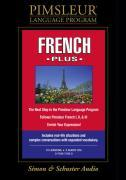 Pimsleur French Plus Course CD: Learn to Speak and Understand French with Pimsleur Language Programs