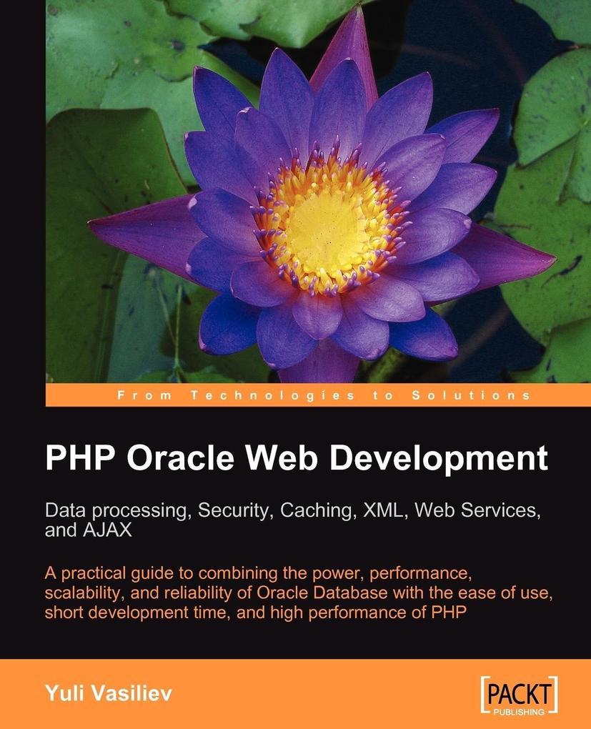PHP Oracle Web Development als Taschenbuch von ...
