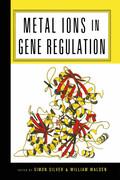 Metal Ions in Gene Regulation